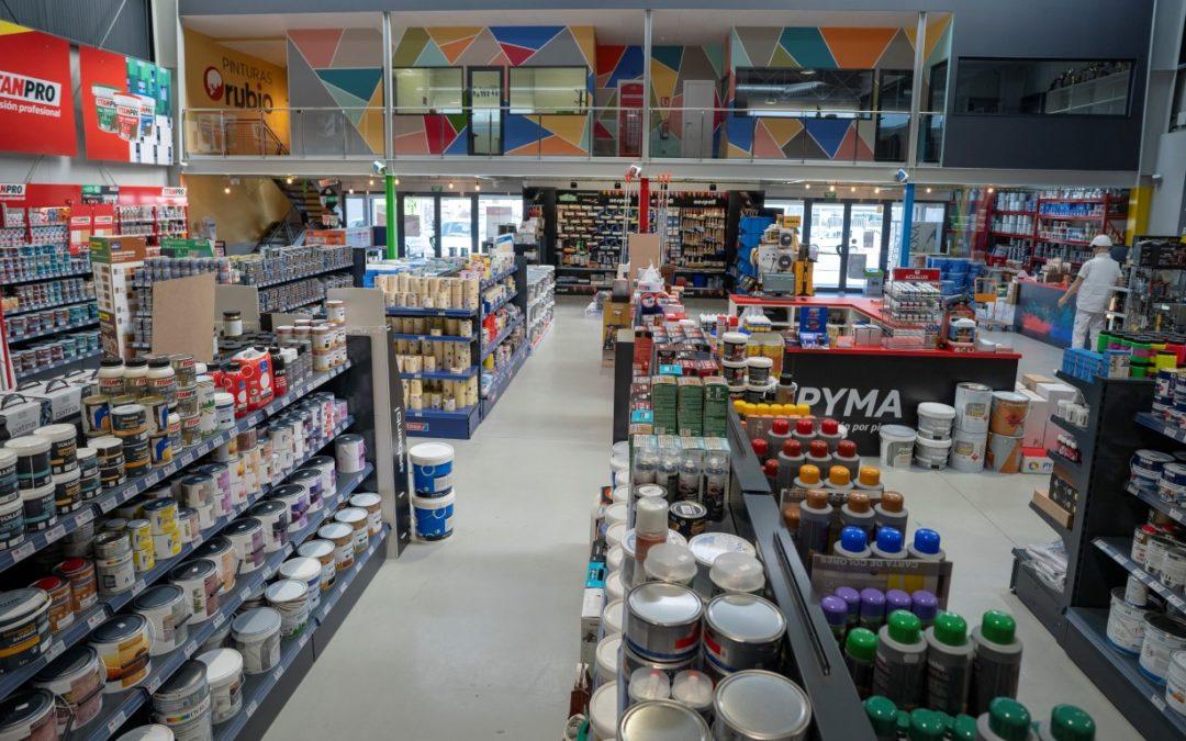 Las mejores soluciones en pintura y decoración de Ibiza