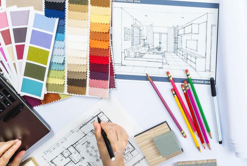 Ilumina tus espacios: consejos para la elección de colores en tu nuevo hogar