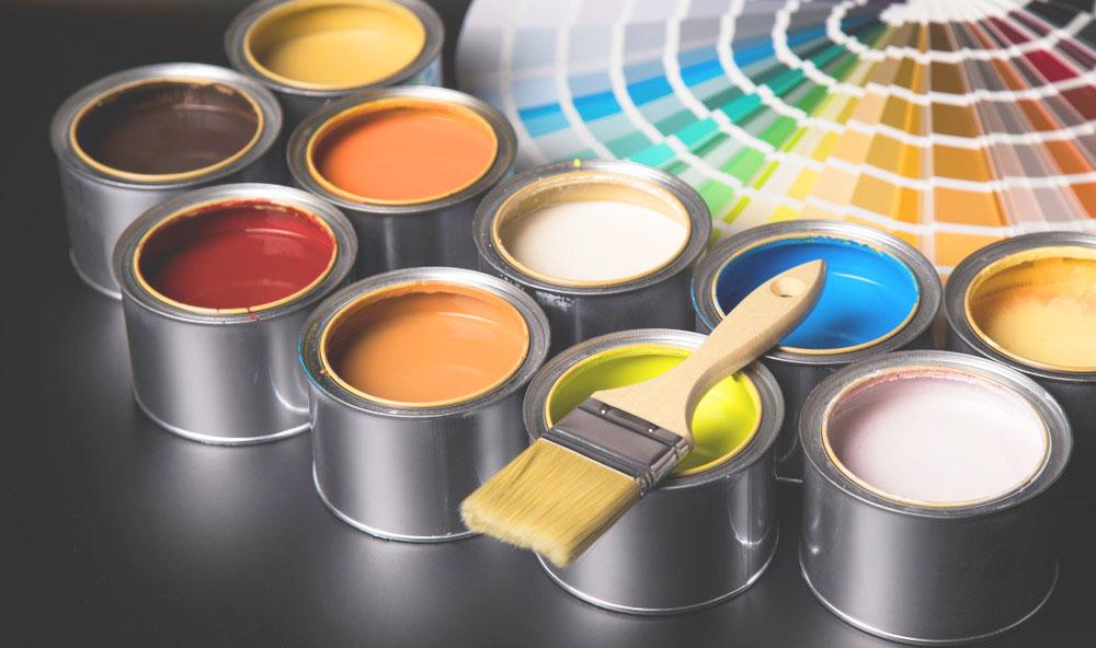 El color de la pintura y otros consejos para ahorrar energía