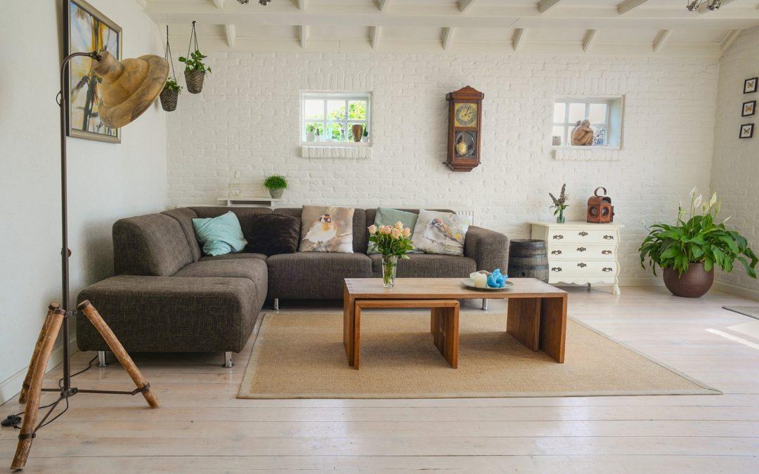 Guía fácil para decorar tu casa sin volverte majareta