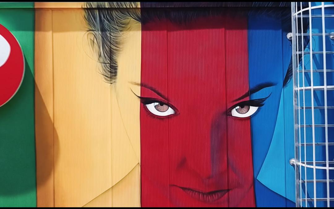 Muchas sorpresas de Pinturas Rubio en Ibiza Home Meeting